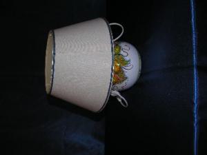 Lampadacappelli disponibili in diversi colori